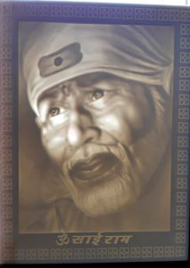 best sai baba corian photos