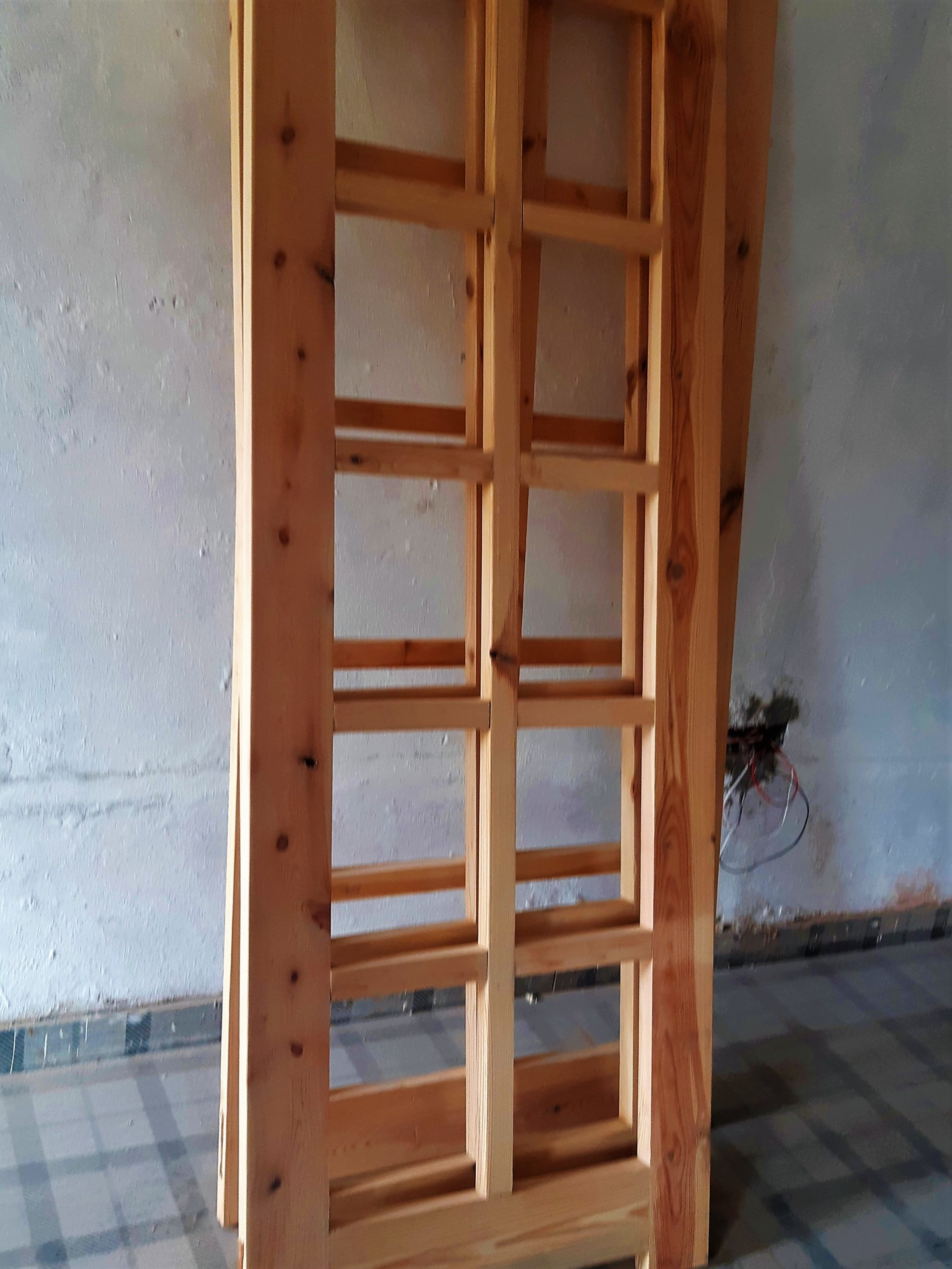 LEARN HOW TO MAKE PINE WOOD DOOR